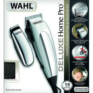 Wahl Deluxe Homepro (79305-1316) 30013 Σετ κουρευτική μηχανή και trimmer - skroutz.com.cy