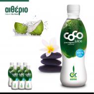 Βιολογικό Νερό Φρέσκιας Καρύδας, Dr. Martin's 330ml x 6 συσκευασίες | skroutz.com.cy | Etherio Bio Stores | bio stores cyprus
