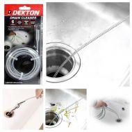 DEKTON DRAIN CLEANER DT30350 - skroutz.com.cy