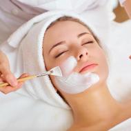 Βαθύς Καθαρισμός Προσώπου & Θεραπεία- Στο Effleurage Beauty & Spa στη Λευκωσία.