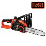 Αλυσοπρίονο Μπαταρίας 18V 2.0Ah Black & Decker GKC1825L20 - skroutz.com.cy