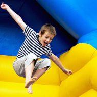 Φουσκωτά Παιχνίδια για Παιδικά Πάρτυ-Λευκωσία