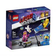 LEGO Η Διαστημική Ομάδα του Μπένι (70841)