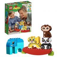 Lego Duplo (Τα Πρώτα Μου Ζωάκια Ακροβάτες ) My First Balancing Animals 10884 - Skroutz.com.cy