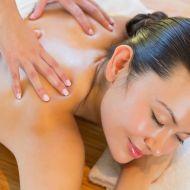 Full Body Χαλαρωτικό - Θεραπευτικό Μασάζ στον Χώρο σας