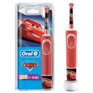 Oral-b Vitality Kids Ηλεκτρική Οδοντόβουρτσα Cars για Παιδία 3+ - skroutz.com.cy