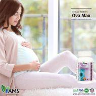 AMS Ova-Max® για Βελτίωσης της Ποιότητας των Ωαρίων αλλά και των Εμβρύων - skroutz.com.cy