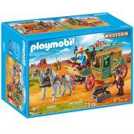 Playmobil Άμαξα Άγριας Δύσης - 70013 - Skroutz.com.cy