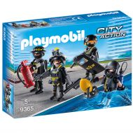 Playmobil Ομάδα Ειδικών Αποστολών - 9365 - Skroutz.com.cy