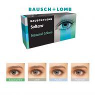 soflens natural colors - color lens, coloured contact lenses - εγχρωμοι Φακοι επαφης - φακοι επαφης με χρωμα φυσικο αποτελεσμα - fakoiepafhs.com - skroutz.com.cy