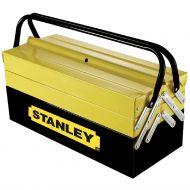 Stanley Μεταλλική Εργαλειοθήκη 5 Υποδοχών 1-94-738