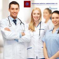 Yiannoukas Medical Laboratories