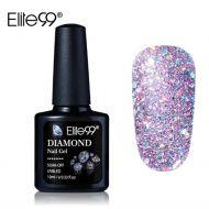 Βερνίκι Νυχιών Diamond Glitter 10ml της Elite99