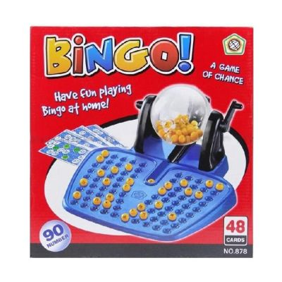 Bingo at home - 1120033