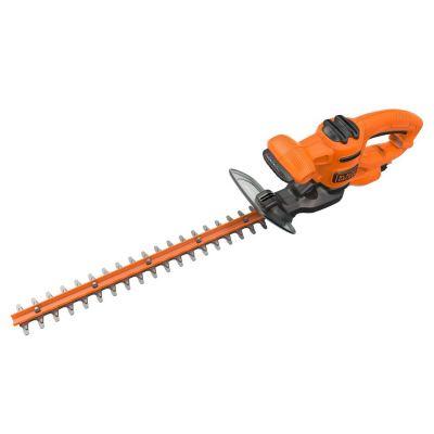 Ηλεκτρικό Ψαλίδι Μπορντούρας Black&Decker 420W 45cm BEHT201-QS - skroutz.com.cy