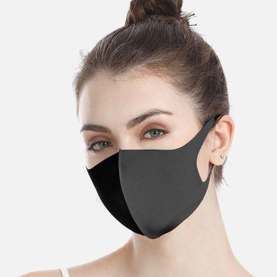 Σετ 5 Υφασμάτινες μάσκες προστασίας από ιούς και σκόνη - skroutz.com.cy