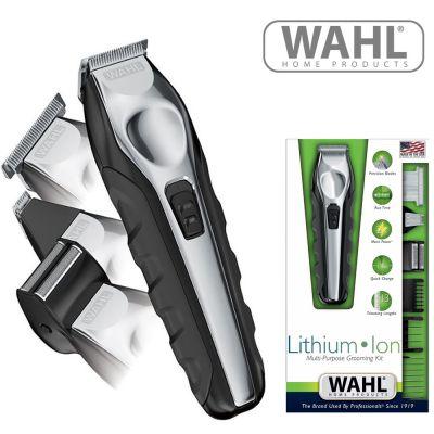 Κουρευτική Μηχανή Wahl Lithium Full Inox Body Set 9888-1216 - skroutz.com.cy