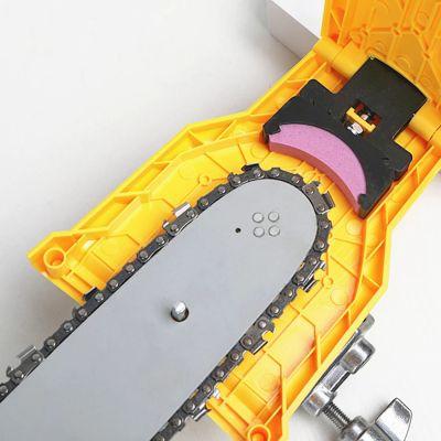 Γρήγορο και Φορητό Ακόνισμα Αλυσίδας Αλυσοπρίονου ,Woodworking,Saw Chain, Self Sharpening - skroutz.com.cy