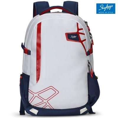 AZTEK PRO 02 BACKPACK WHITE 25L - skroutz.com.cy