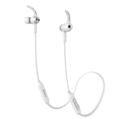 Handsfree Baseus Encok S06 Bluetooth White