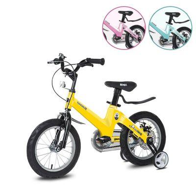 Παιδικό Ποδήλατο για κορίτσια και αγόρια 12'' - 16''  - BICYCLE 1913MW01 - skroutz.com.cy
