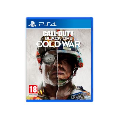 Call of Duty: Black Ops Cold War - PS4 Game - skroutz.com.cy