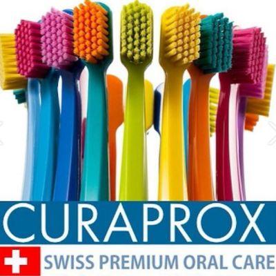 Curaprox CS5460 Ultrasoft - Τα ούλα λατρεύουν αυτή την οδοντόβουρτσα χάρη στις 5.460 ίνες Curen® - skroutz.com.cy