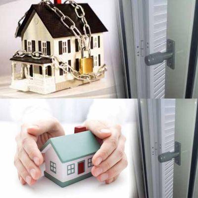 Μηχανισμός Ασφαλείας για Συρόμενες Πόρτες και Παράθυρα - skroutz.com.cy