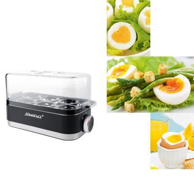 Steba Egg Boiler EK 7 - skroutz.com.cy