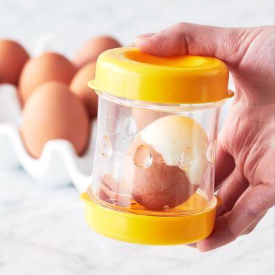 Αποφλοιωτής Βραστου Αυγού  - Egg Peeler