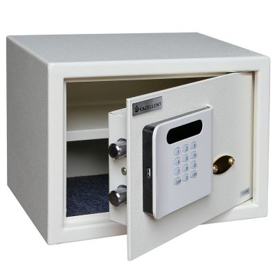 Electronic Security Safe Box HD 25 - skroutz.com.cy