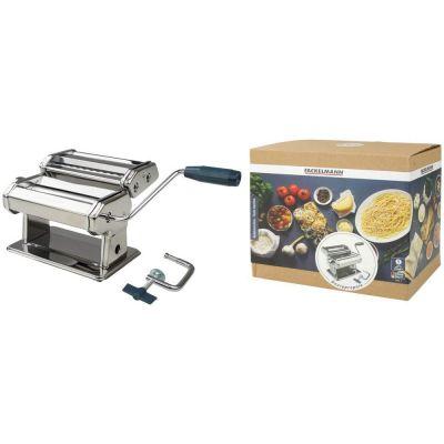 FACKELMANN Μηχανή Φύλλου/Ζυμαρικών - Easyprepare Pasta Machine, High-Quality Stainless Steel - skroutz.com.cy