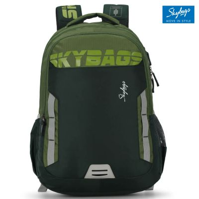 FIGO EXTRA 02 BACKPACK GREEN 30L - skroutz.com.cy
