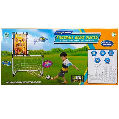 FOOTBALL PLAY SET 943181 - 1108162