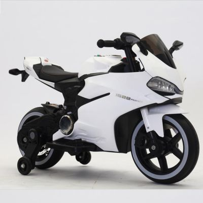 Children Electric Toy Motorcycle Battery Bike FT-8728 - skroutz.com.cy