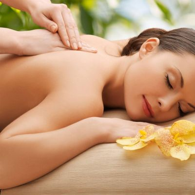 Χαλαρωτικό Μασάζ 1 Ώρας από Έμπειρο Θεραπευτή - Effleurage Beauty & Spa - Λευκωσία