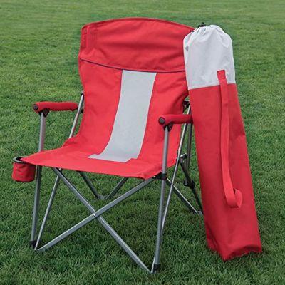 Αναδιπλούμενη καρέκλα παραλίας, μεγάλο μέγεθος! hard arm chair members mark - skroutz.com.cy