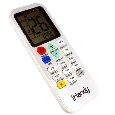 Universal a/c remote control - skroutz.com.cy