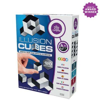 ILLUSION CUBES - skroutz.com.cy