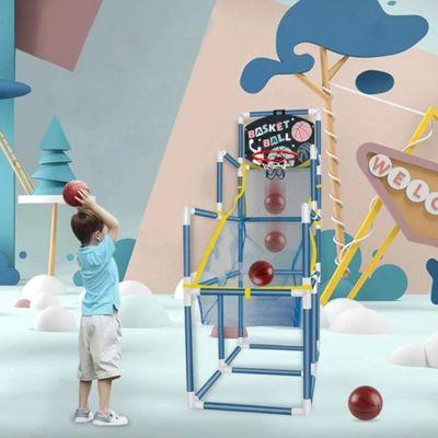 Παιχνίδι Μπασκέτα για Παιδιά - Kids Arcade Basketball Game