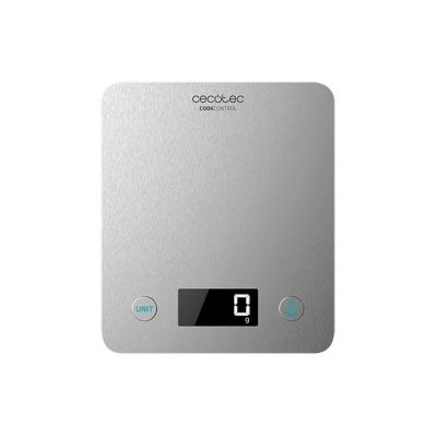 kitchen scale Cecotec CookControl 10000 Connected 5 Kg LCD