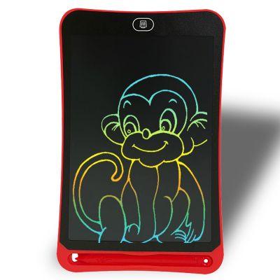 """Ηλεκτρονικό Σημειωματάριο με Οθόνη 10"""" Ροζ - LCD Writing Tablet 10"""" Pink - skroutz.com.cy"""