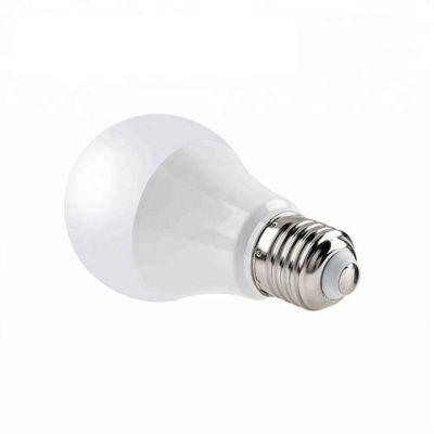 LED Light Bulb 9w 3500k CE RoHS