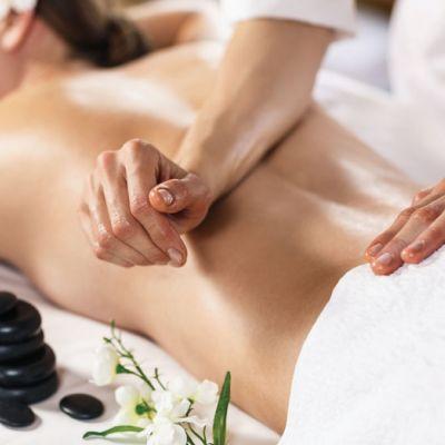 Autumn Delight massage, 75min - Elements Spa Λευκωσία - Skroutz.com.cy