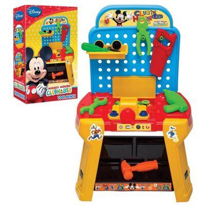 Πάγκος Εργασίας Mickey Mouse 01985WD - MICKEY MOUSE TOOL SET 01985WD - 1128175 - skroutz.com.cy