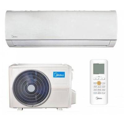 midea Air Conditioner  Split unit Inverter cyprus - online shop