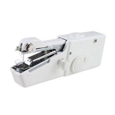 Mini Φορητή Ραπτομηχανή Χειρός με Ανταλλακτική Βελόνα MWS