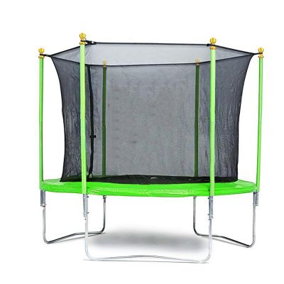 Ozzy TRAMPOLINE WITH SAFETY NET 6 FEET 7738072 - skroutz.com.cy
