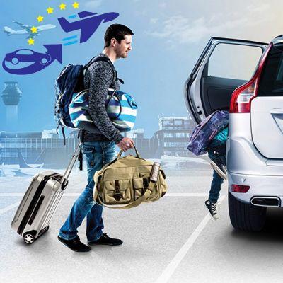 Airport Parking σε Στεγασμένο Χώρο για 3 ή 5 ή 7 στο Park and Relax- Λάρνακα - skroutz.com.cy