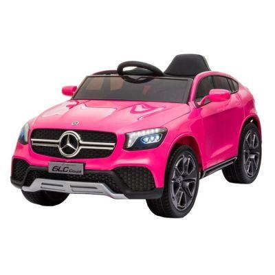 BATTERY OFFICIAL MERCEDES-Benz LICENCE Concept GLC Coope 12V 4.5AH PINK LQ013 - 1102300 - skroutz.com.cy